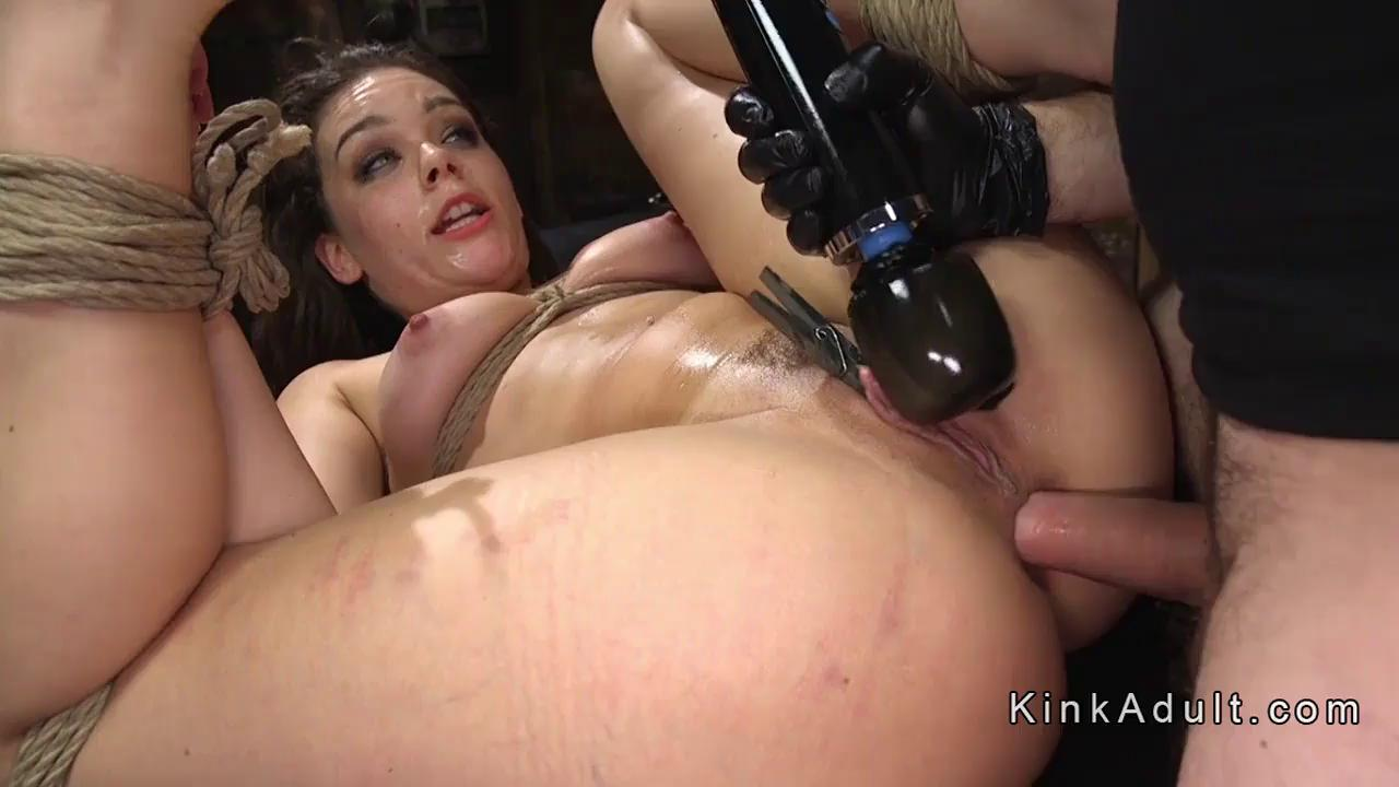 Teen Sex Slave Training