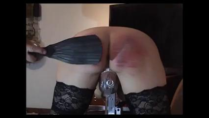 Fisting man video woman